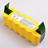 OEM Ubetter het Professionele Pak van de Batterij van het Lithium van de Batterij Ni-MH Ionen voor Veger