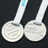 주문 안전한 금속 아이 작은 스포츠 포상 메달