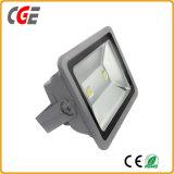 Indicatore luminoso chiaro dell'indicatore luminoso di inondazione di vendita IP65 LED 50W 80W 100W/inondazione esterno esterno impermeabile industriale caldo Lighting/LED/Flood