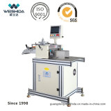 Автомат для резки CNC Hi-Скорости Wzq300 для прокатывать и пробивать материалы