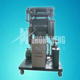 Einzelnes Stage Vacuum Transformer Oil Purifier Machine für Old Insulation Oil Purification
