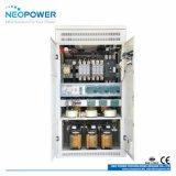 Stabilisateur automatique 10kVA-3000kVA 3pH de tension à C.A.