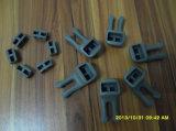 Precisión /Metal plástico que trabaja a máquina con la producción inferior de Volumn