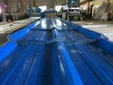 Almacén de almacenaje del acero estructural/taller prefabricados