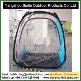 Transparente Travel Pop up Camping Quick Tent Messager