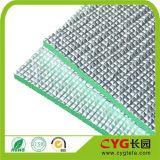 Aislamientos para techos de aluminio Burbuja Foil XPE espuma de aislamiento térmico de láminas para techos
