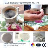 Café tabletes de limpeza