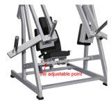El culturismo Home equipamiento de gimnasio Gimnasio ISO-Lateral de Prensa de la pierna (SA-1023)