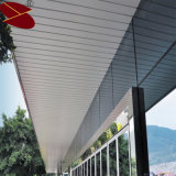 2017wholesale si dirigono il soffitto di alluminio impermeabile della striscia della decorazione