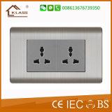 Wenzhou Fabricant 1 levier Commutateur à bouton-poussoir à 1 voie