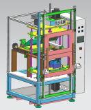 ワイパーのための空気の熱い版の溶接機