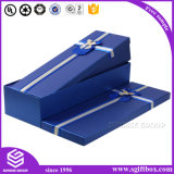 Impression de logo personnalisé Round Rectangle Square Flower Box