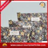 明白なキャンバス装飾的な袋の構成