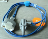 Технология Masimo SET 11контакт датчика SpO2 устройства обвязки сеткой для новорожденных