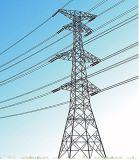 башня ангела передачи электричества 800kv стальная