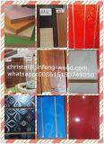 MDF меламина мебели конструкции 1220*2440mm новый