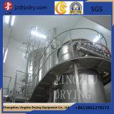 Sécheur de granulation par pulvérisation à pression / tour de pulvérisation / tour de refroidissement
