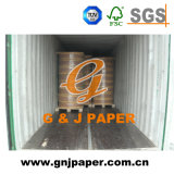 Bonne qualité du papier autocopiant utilisé sur le graphique de l'impression