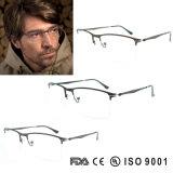 Ultimo nuovo monocolo dell'acciaio inossidabile di Eyewear di disegno