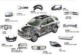 中国の高精度のプラスチック注入型および鋳造物の自動車付属品