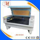 Máquina de estaca barata do laser com qualidade Elevado-Padrão (JM-1610H)