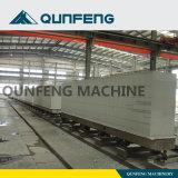 Bloc de ligne de la machine, AAC AAC Ligne de production de bloc