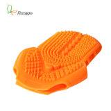 Удобные и практически Slimming перчатки массажа кремния