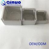 Cassa impermeabile dello zoccolo isolata plastica per l'applicazione domestica