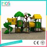 Горячая продавая коммерчески напольная спортивная площадка для детей (HS06301)