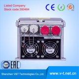 V&T v6-h-4D 2 in-1 Hybride HoofdControlemechanisme van de Motor van Controller&Isg van de Motor van de Aandrijving