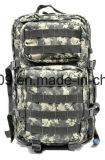 Outdoor Superior Qualidade Fire Proof Military Backpack Tactical