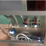 Заполненные снадобья таблетки капсулы проверяя сортирующ автомат для резки