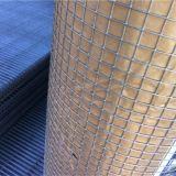 Гальванизированная сваренная сетка/квадратная ячеистая сеть