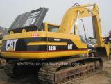 Escavatore idraulico utilizzato giapponese originale del gatto 325bl (escavatore del trattore a cingoli 325B)