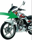 Phare à moto LED avec chargeur USB