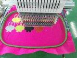 Wonyoの単一のヘッド刺繍機械Feiyaの刺繍機械価格と同じように