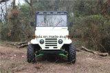 Mini jeep del portello laterale 2 con Ce per l'azienda agricola