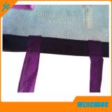 昇進の習慣によって薄板にされる非編まれた袋
