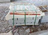 Granito cinese che pavimenta paracarro per esterno