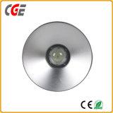LED-hohe Bucht-Licht-Qualitäts-industrielles Licht 50W 80W 100W mit Meanwell. Energiesparende Lampen-Abwechslungs-Lager-Supermarkt-Stall-Qualität