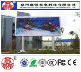 P10 modulo esterno 320mm*160mm della visualizzazione di colore completo LED