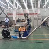 Doppelschrauben-hölzerne Plastiktabletten, die Maschine herstellen