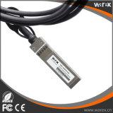 섬유 케이블 SFP-H10GB-ACU7M Cisco 호환성 SFP+는 부착물 구리 케이블 7m를 지시한다