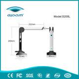 Eloam Escáner de documentos (S200L), Mini Escáner A4 para Office y educación