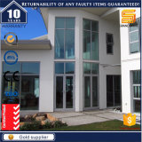 Design personalizado Combinado Casement Glass Aluminium Door