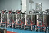 Tank van de Opslag van Fuluke van Guangzhou de Chemische