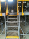 Escadas de fibra de vidro/GRP de PRFV escadas/