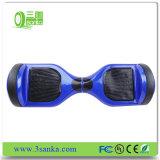 Throw elétrico de 2 rodas de Hoverboard da tampa ao mar inflável