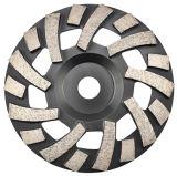 Bi-Turbo алмазные шлифовальные наружное кольцо подшипника колеса