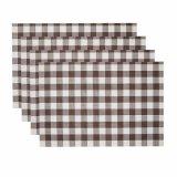 테이블 & 마루를 위한 가정 PVC Placemat